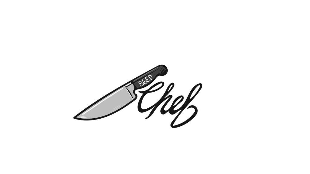 86ed-chef-logo-white